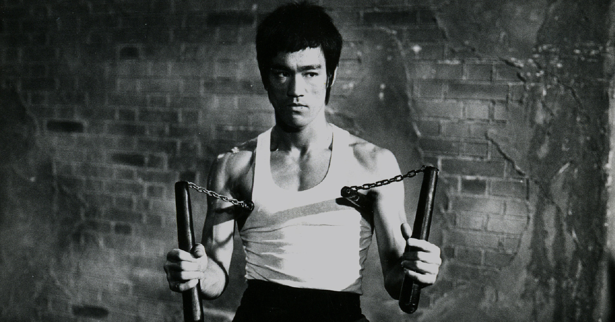 bruce lee and the influence he Source wikipedia, edited by lak loi bruce lee in the lost interview, 1971 bruce lee has touched the lives of millions of people across the globe, and it is bruce's.